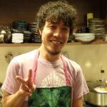 【中井】鉄板居酒屋 春海(はるみ)マスター画像
